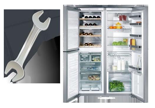 Гарантия на ремонт холодильников